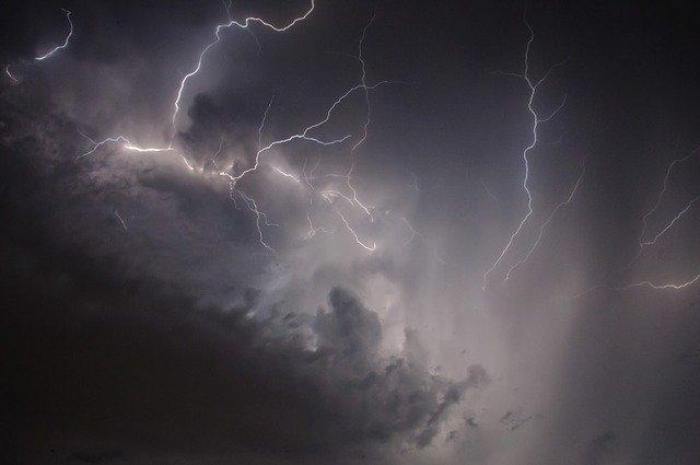 Monsoon Survival Guide